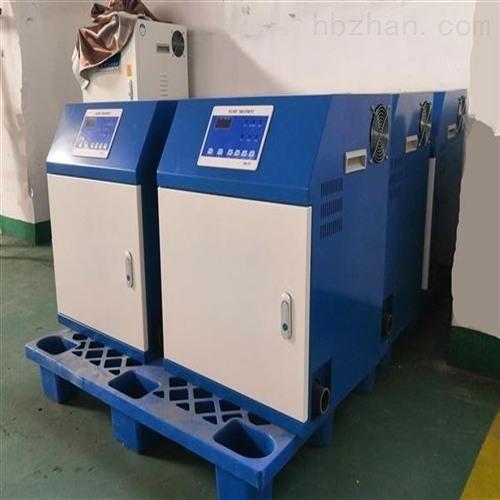 医院小型MBR一体化污水处理设备