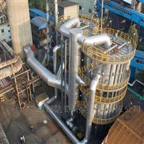 项目 核心技术 新型催化法烟气脱硫技术