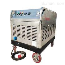 TW320高温高压蒸汽清洗机规格