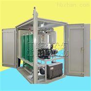 QJA-100滤油机变压器油过滤真空滤油机