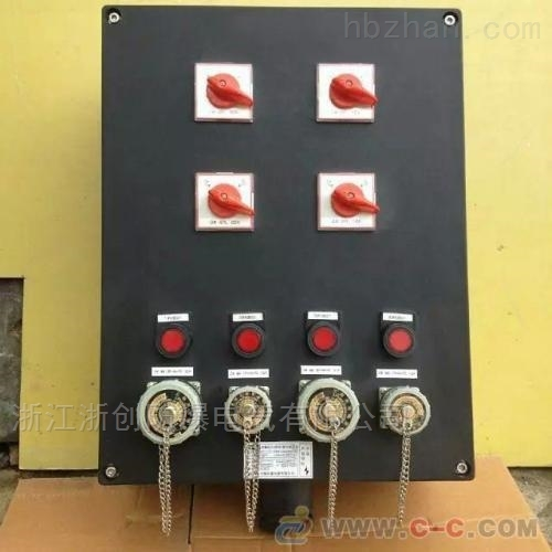 FXX-2 63XX三防检修电源箱