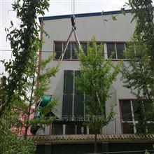 涂装废气治理方法 北京喷漆漆雾净化器