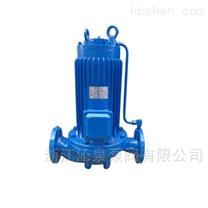 沁泉  PBG系列高效節能屏蔽式管道泵