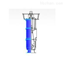 SEC系列立式混流泵