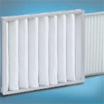 折板式初效空氣過濾器