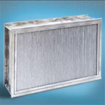 耐高溫高效過濾器