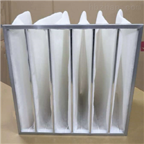 初效袋式空氣過濾器