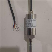 ST-2i防爆振动速度传感器
