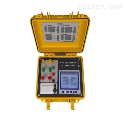 电力设备变压器电参数测试仪