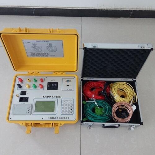变压器短路阻抗测试仪低价供应