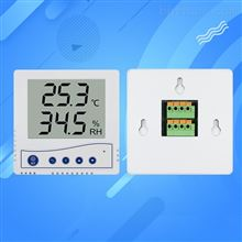 仁科温湿度记录仪