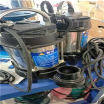 潜水切割型污水提升泵