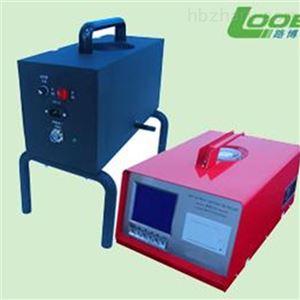LB-YQ型汽柴两用汽车尾气分析仪
