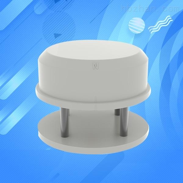 超声波一体式气象站风速风向仪空气温湿度