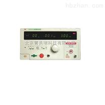 数显耐压测试仪
