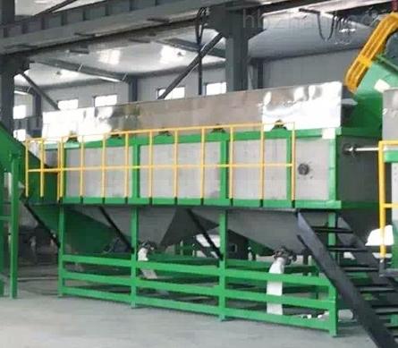 薄膜清洗生产线制造厂家