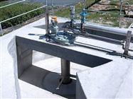 XLCS型旋流沉砂池除污机
