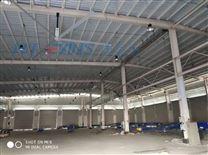 厂房工业大风扇,车间降温省电设备