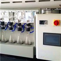 LB-600L智能一体化蒸馏仪