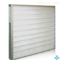 可清洗鋁框初效過濾器