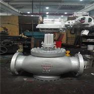 KTP941Y电动抗硫式阀套排污阀