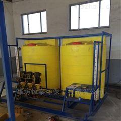 ht-182天津市桶式加药装置