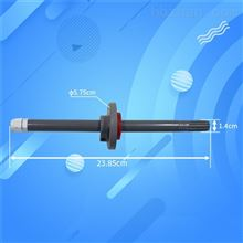 温湿度传感器长杆法兰盘485实时监控高精度
