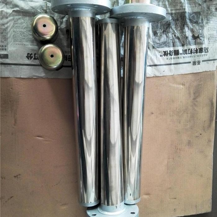 久益380V/3KW护套式电加热器市场价