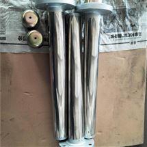 HRY8 带翅片护套式电加热器价格