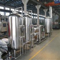 消毒供應室純化水設備