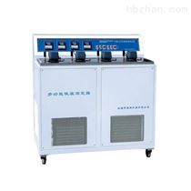 CRES-008两槽四孔多功能低温测定器