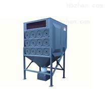 冶金行业滤筒除尘器