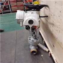 J961Y-64C-DN80电动焊接截止阀