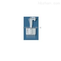 十二道数字可调式移液器20-200ul