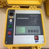四级承试配置表江苏绝缘电阻测试仪