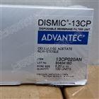 ADVANTEC孔径0.2um醋酸纤维素膜针头式滤器