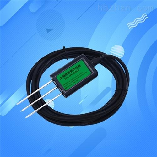 土壤氮磷钾检测仪高精度土壤肥力变送器