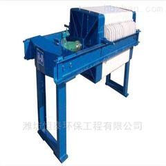 ht-485天津市隔膜滤板机
