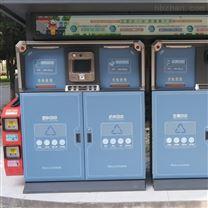 960升垃圾分類的四個垃圾桶規格參數