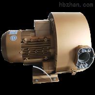 2.2kw双叶轮曝气风机-多段式曝气鼓风机