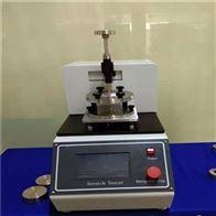 新款百格刮擦 十指刮擦测试仪