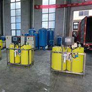 FLK-200-1JY循环水加药装置