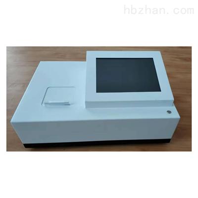 LB-4102红外分光测油仪