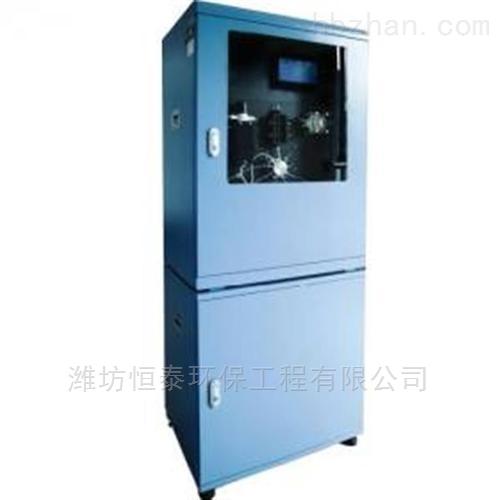 天津市水质在线监测