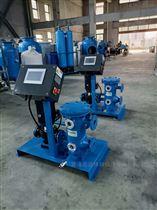 Balltec-250-I-R冷凝器在線清洗裝置