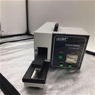 旋转摩擦色牢度性能测试仪