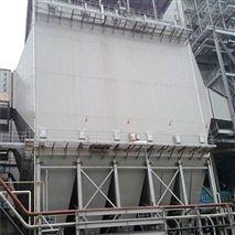 双碱法脱硫除尘器