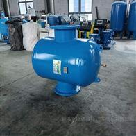 FLK-80LX螺旋除污器厂家