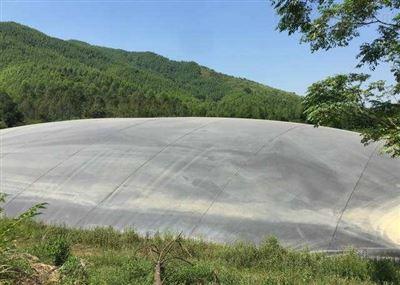 500AD湖南黑膜沼氣池施工公司