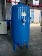 FLK-100HLM定压膨胀罐的选型